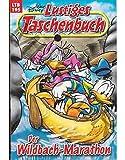Image de Walt Disney: LTB Lustiges Taschenbuch Band 195: Der Wildbach-Marathon - Donald Duck und Micky Maus Comics für deine Sammlung