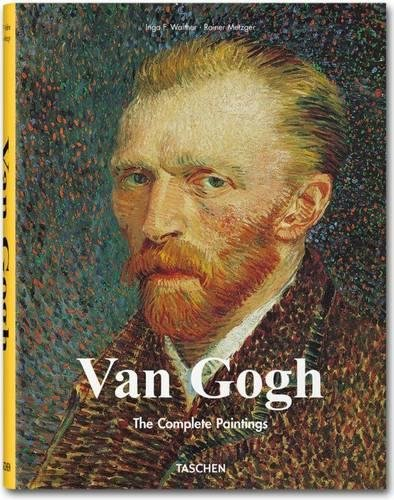 Van Gogh. Complete Paintings-Anglais (Basic Art Album) por Rainer Metzger