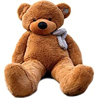 Joyfay® Giant Teddy Bear Big Teddy Bear XXL Extra Large Plush Bear Toy Best Gift for Birthday Christmas Valentine Anniversary