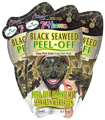 7th-heaven-peel-off-maske-mit-schwarzen-meeresalgen-10ml-3er-set