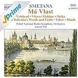 Smetana: Ma Vlast (My Country)