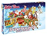 CRAZE 57460 Adventskalender Bibi & Tina-Martinshof