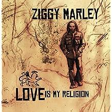 Love Is My Religion [Vinyl LP]