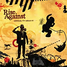 Appeal To Reason (Jewl)