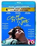 Call Me By Your Name [Edizione: Regno Unito] [Reino Unido] [Blu-ray]