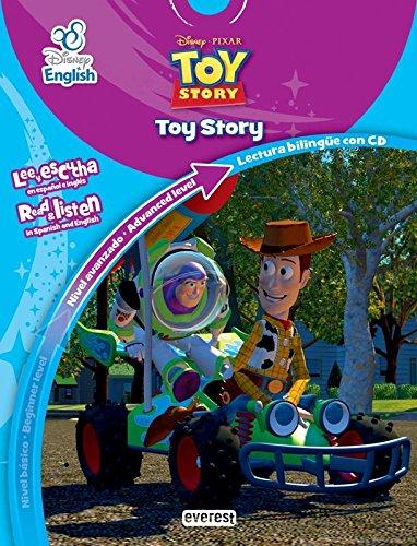 disney-english-toy-story-toy-story-nivel-avanzado-advanced-level-lectura-bilingue-con-cd-lee-y-escuc
