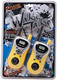 Best Walkie Talkies For Kids - Rianz All New Walkie Talkie Phone Set Toy Review