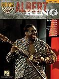 Albert King: Guitar Play-Along Volume 177