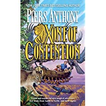 Xone of Contention: A Xanth Novel (Xanth Novels (Paperback))