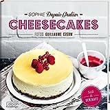 Buch - Cheesecakes, unkompliziert, lecker und schnell