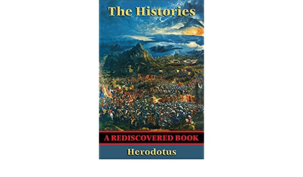 The Histories (Rediscovered Books): With linked Table of