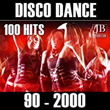 100 Disco Dance 90-2000