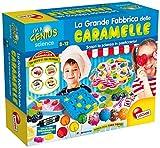 Lisciani Giochi–I'm a Genius la Fabrique des Bonbons, Multicolore, 68692...