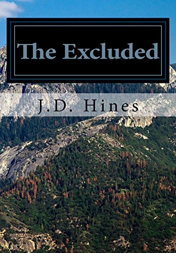 The Excluded: Amazon.es: J.D. Hines: Libros en idiomas