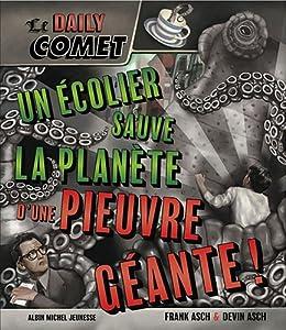 """Afficher """"Le daily comet"""""""