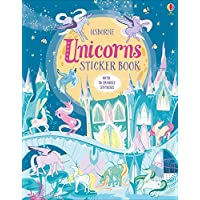 Unicorns Sticker Book (Sticker Books): 1