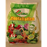BIOSTALLATICO abono orgánico natural por kg 4,5