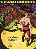 Unbekannt Flash Gordon Comic Album # 5: der Würger im Verlies (Pollischansky)