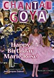 Happy Birthday Marie-Rose [Import italien]...