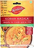 #3: Nimkish Korma Masala, 50g Ready to Cook Spice Mix