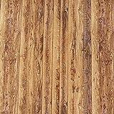 Gobelinstoff Stoff Holz Latten braun