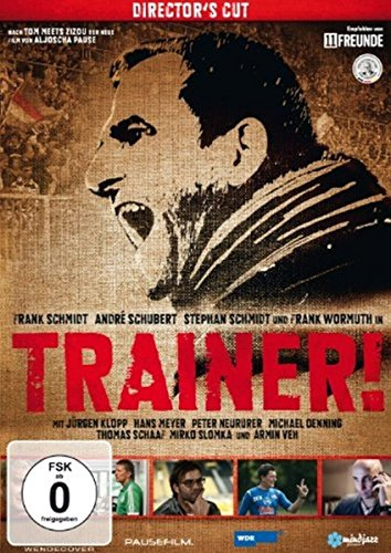 Trainer! [Director's Cut] -