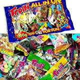 Trolli All in One 1000g Display Trolli