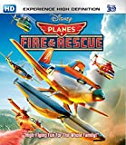 Planes - Fire and Rescue (3D) ASIAN IMPORT