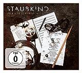 Immer Wenn Es Anfängt (Deluxe 2cd+Dvd)