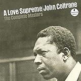 John Coltrane: A Love Supreme [Deluxe Shm-CD] (Audio CD)