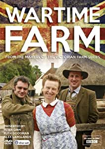 Wartime Farm [DVD]