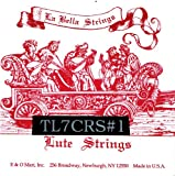 LaBella Lute Strings 7 course