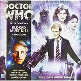 Eldrad Must Die! (Doctor Who)