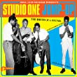 Studio One Jump Up - The Birth of a Sound: Jump-Up Jamaican R&B, Jazz and Early Ska [VINYL]