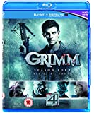 Grimm [Blu-ray] [Import anglais]