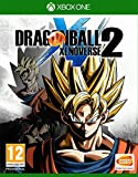 Namco Bandai Games Dragon Ball Xenoverse 2, Xbox One Basic Xbox One English video game - Video Games (Xbox One, Xbox One, Fighting, Multiplayer mode)