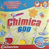 Science4you 484488–Chemische 600