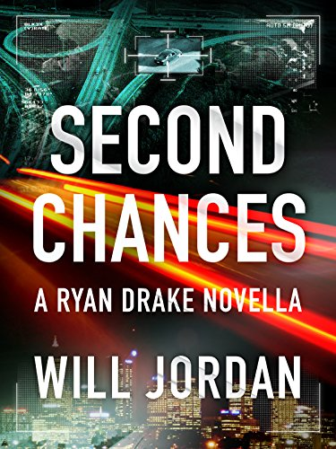 Second Chances: A Ryan Drake Novella