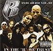"Vol.3 in the ""R"" We Trust"
