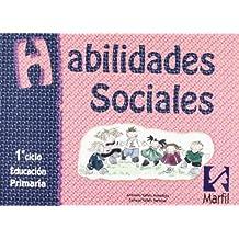 Habilidades Sociales - 1r Ciclo Educación Primaria - 9788426810199