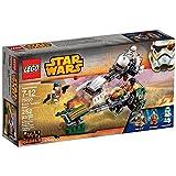 LEGO Star Wars 75090 - Ezra's Speeder Bike