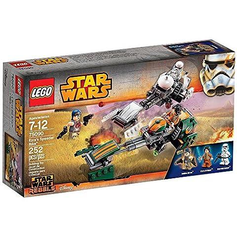 Sabine Wren - LEGO® Star Warstm - 75090 - Jeu