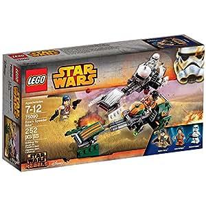 LEGO Star Wars 75090 - Speeder Bike di Ezra