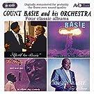 Count Basie : Four Classic Albums