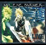 Live à Bercy | Farmer, Mylène (1961-....)