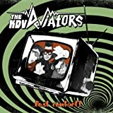 The KDV Deviators: Lost Contact! [Vinyl LP] (Vinyl)