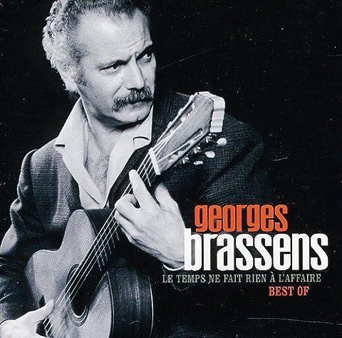 Best Of Brassens 2011 (2