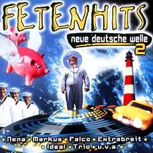 Fetenhits - Neue Deutsche Welle 2