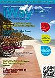 iWay Magazine Septiembre 2014: iWay Magazine Revista de Estilo de Vida