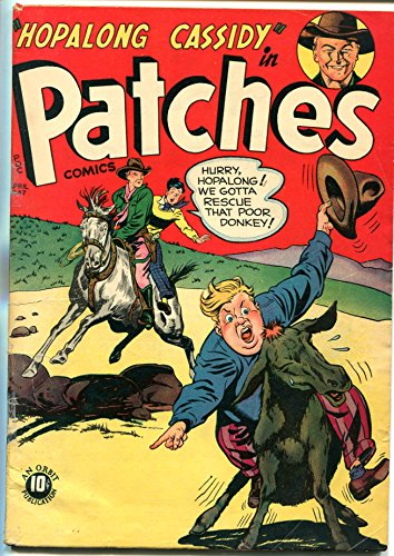 Patches #7 (English Edition) -